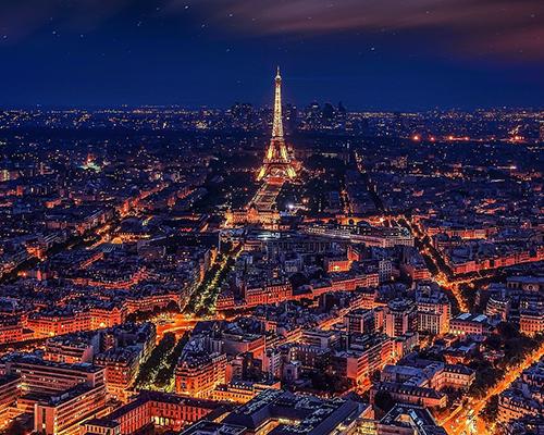 THELKIN Frankreich