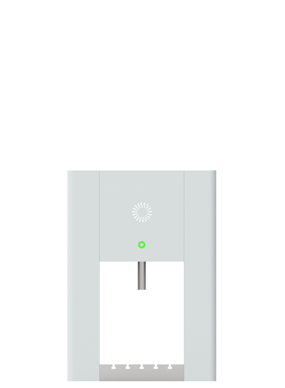 Machine d'essai dynamique et système d'essai mini