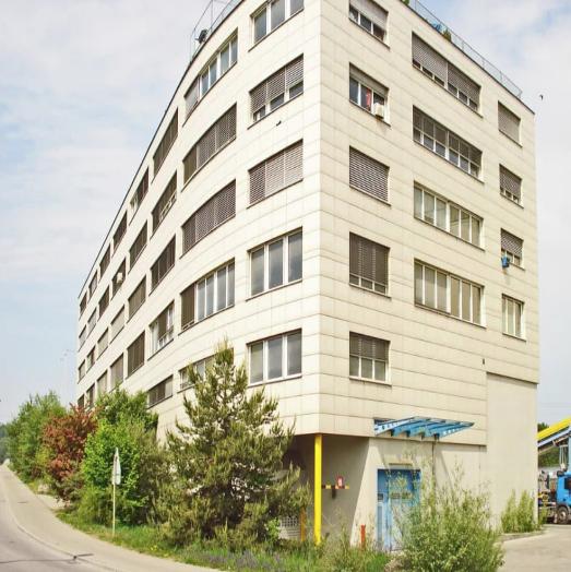 Neuer Standort THELKIN